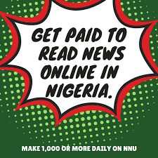 NNU Income Registration Full Review – How to Make Money Online Reading News