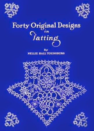 40 Original Designs in Tatting