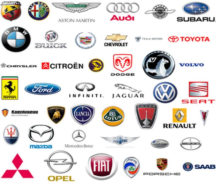 25 Best Ideas About Car Brands Logos On Pinterest: PZ C: Logo Marque