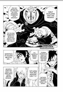 Update! Baca Manga Boruto Chapter 41 Full Sub Indo