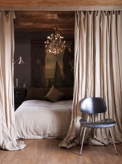 Belle Design Rustic Glam