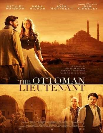 The Ottoman Lieutenant 2017 English 300MB BluRay 480p ESubs