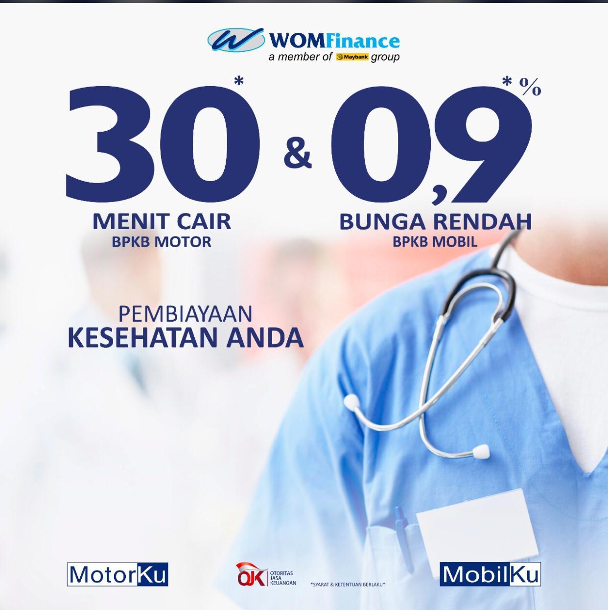 Pinjaman Kredit Jaminan Gadai Bpkb Motor Mobil Dengan ...