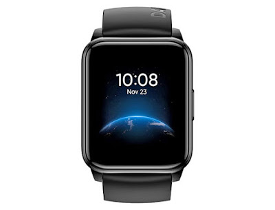 Realme Watch 2 Price in Bangladesh & Full Specifications