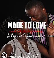Made To Love-Chapter Eight