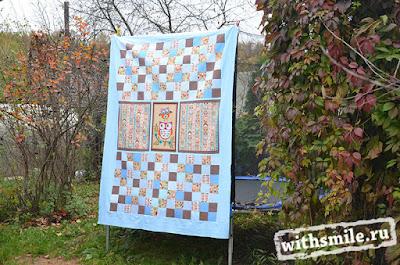 Baby or Toddler Quilt, boy, Woodland Critters, Owl, Fox Animals, Baby Bedding, Crib Bedding, Nursery Quilt, Handmade Quilt