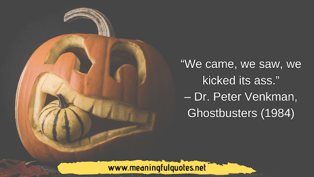 funny halloween quotes for adults