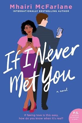If I Never Met You by Mhairi McFarlane pdf