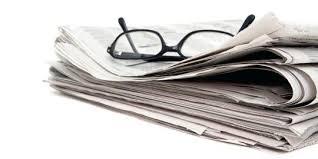 Teka Teki Logika Halaman Koran Ada Yang Hilang