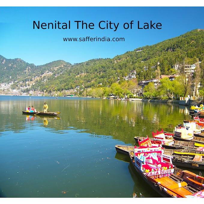 Best Places to Visit In Nenital || Tourist Places in Nenital District