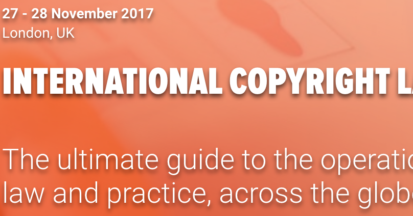international copyright law Hat we term copyright is understood as as international system that legally protects the rights of an author or owner of published and unpublished works, including letters and playscripts, against plagiarism, or other unauthorised reproduction or publication of.