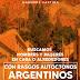 CABA O ALREDEDORES: Se buscan HOMBRES/MUJERES con rasgos AUTÓCTONOS ARGENTINOS