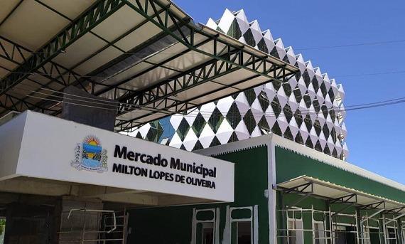 Impessoalidade: MPCE recomenda abertura de procedimento para escolha de novos permissionários do Mercado Público de Lavras da Mangabeira