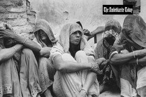 The Widows of Behmai Massacre 1981