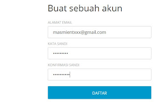 membuat contact us