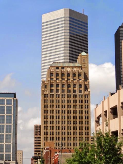 Great Southwest Building - Petroleum Building
