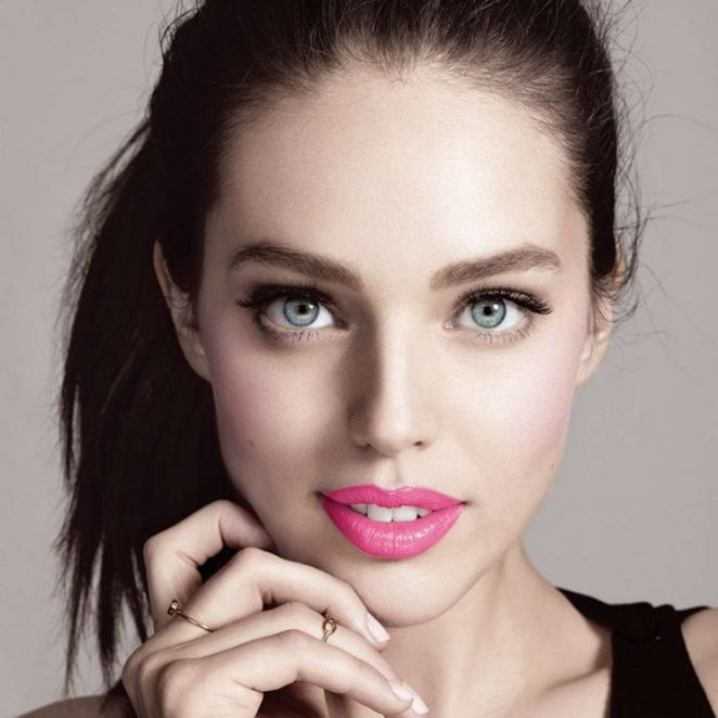 Emily DiDonato Latest Photoshoot