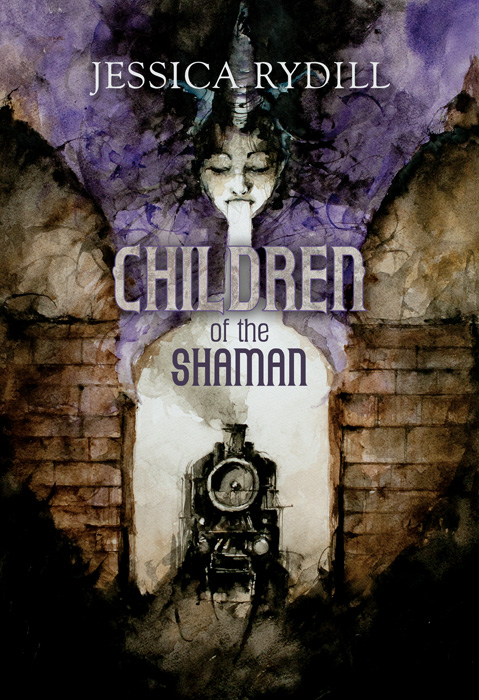 Speculative fiction showcase children of the shaman by jessica rydill children of the shaman by jessica rydill fandeluxe Gallery