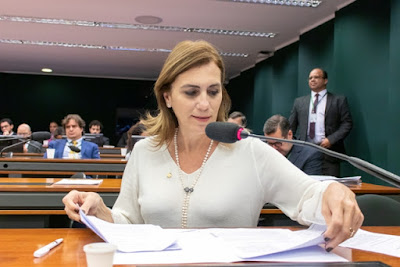 Rosana Valle propõe Lei Transparência Covid-19 para combater mau uso de verbas federais na pandemia