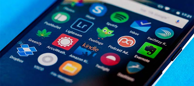 Menghapus Data Aplikasi di Android