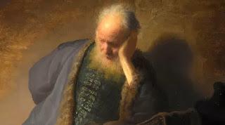 Jeremias: O Homem e Sua Mensagem