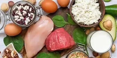 السعرات الحرارية في الأطعمة