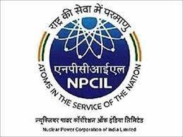 न्यूक्लियर पावर कॉर्पोरेशन ऑफ इंडिया (NPCIL) - अप्रेंटिस पदे भरती