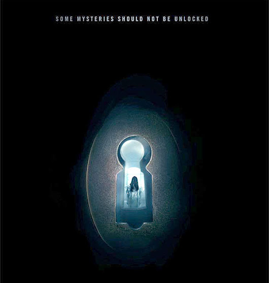 The Disappointments Room (2016) Horror