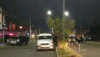 Balacera en Coacalco EdoMex deja 4 muertos y 7 heridos