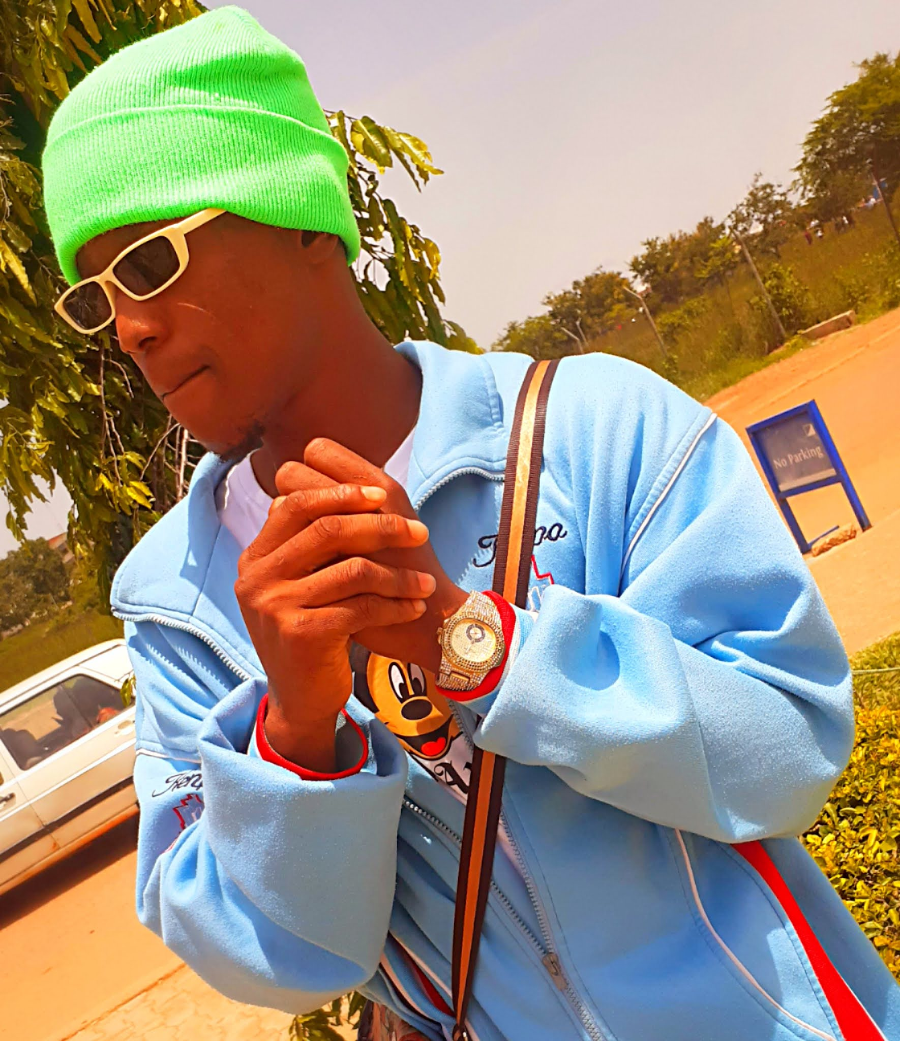 [Biography] Full Biography of Cherryboi - All you should know about Cherryboi #Arewapublisize