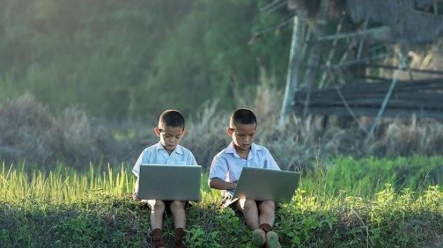 HP 1 Jutaan Untuk Pelajar, Modern Dan Bisa Diandlakan