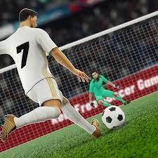 Soccer Super Star - Futbol OPTEN EL MEJOR JUEGO DE SOCCER