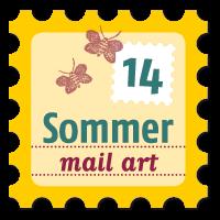 Sommerpost 2014