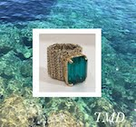 TEXTILE JEWELRY. HANDMADE IN ITALY