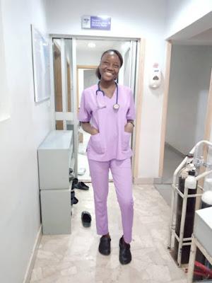 Second position of Nursing care plan challenge