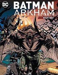 Batman Arkham: Man-Bat