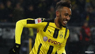 Aubameyang, the big hit of Milan?