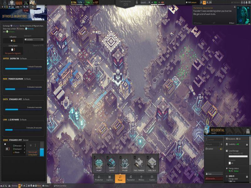 Download Industries of Titan Game Setup Exe