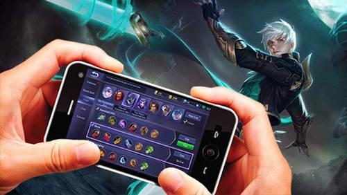 Gear Terbaru Mobile Legends