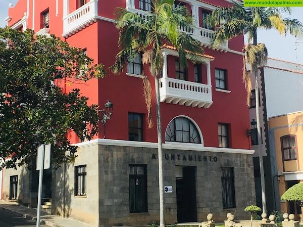 La gestora del PP en San Andrés y Sauces propone llevar a pleno un acuerdo unánime de 2020