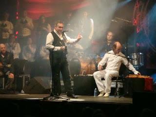 KADL 2011 avec Carlos Nunez