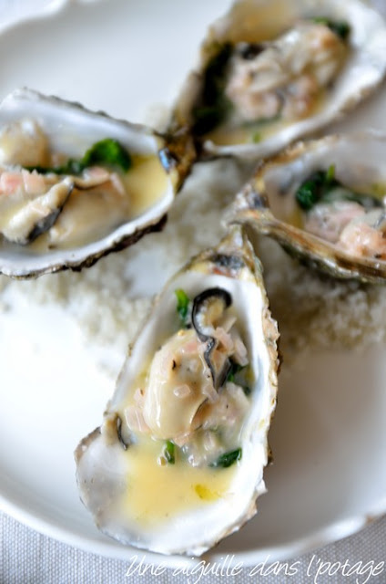 poached-oyster-spinard-butter-