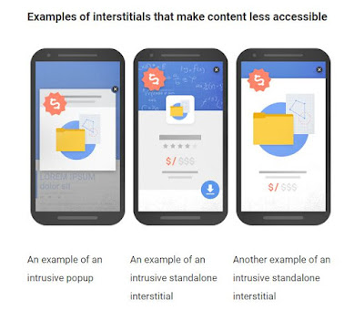 google search and user experience