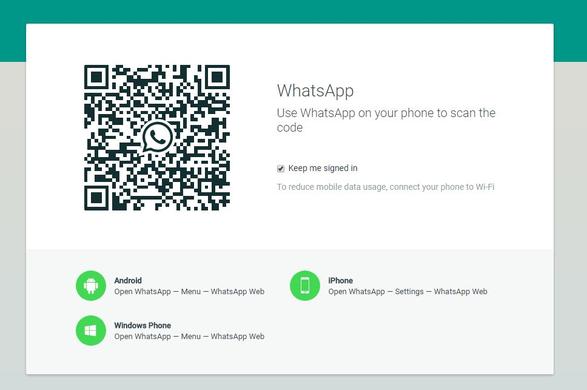 كيفية تنزيل واتساب ويب WhatsApp Web على جهاز الكمبيوتر
