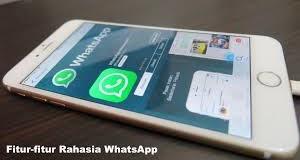 Rahasia Whatsapp: Fitur Rahasia Whatsapp Terbaru