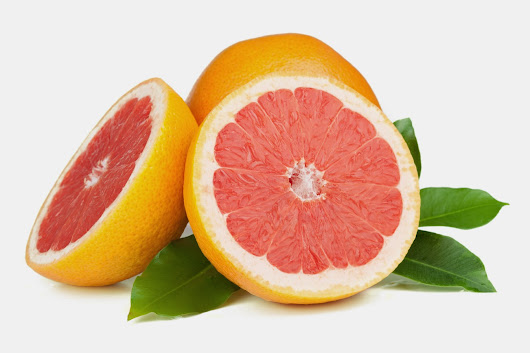 Spotlight: Grapefruit Essential Oil