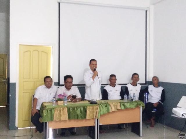 PTBA Adakan Pelatihan Praktek Budidaya Ikan Lele