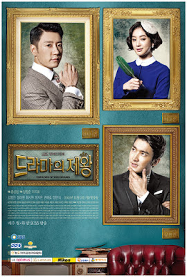 Sinopsis Drama Korea The Lord of Dramas