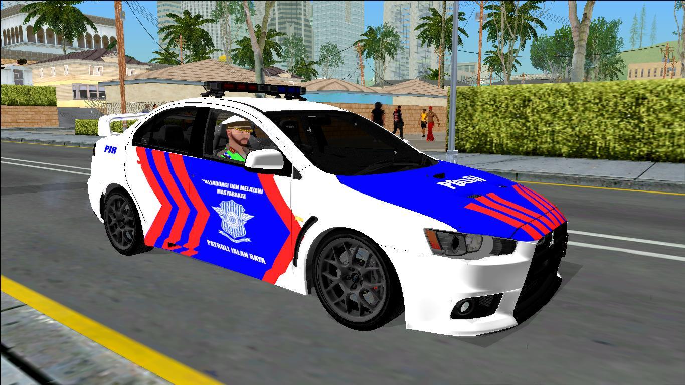 4000 Koleksi Mod Mobil Polisi Indonesia Gta Sa Android HD Terbaik
