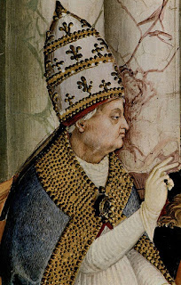 Pope Pius II accused Sigismondo of a number of crimes